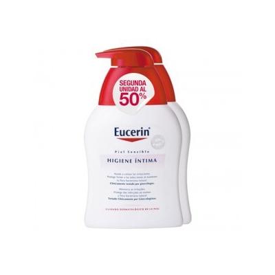 Eucerin® higiene íntima...