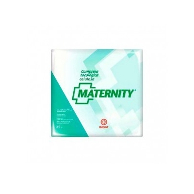 Indas Maternity compresa...