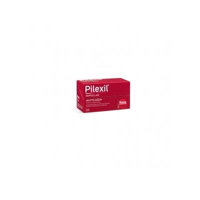 Pilexil® Anticaída 15ampx5ml