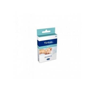 Hartmann Tiritas® aqua 20uds