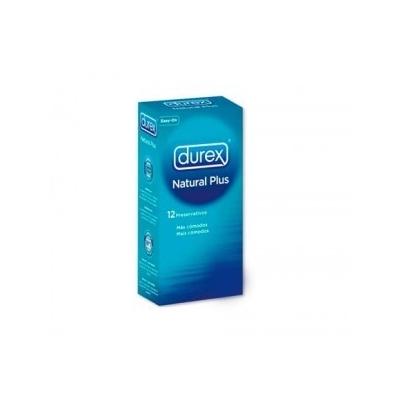 Durex® Natural Plus Easy-On...