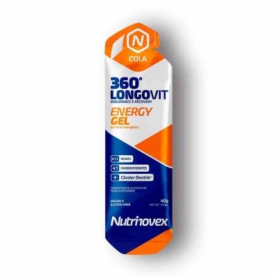 Longovit 360 Gel cola 40g