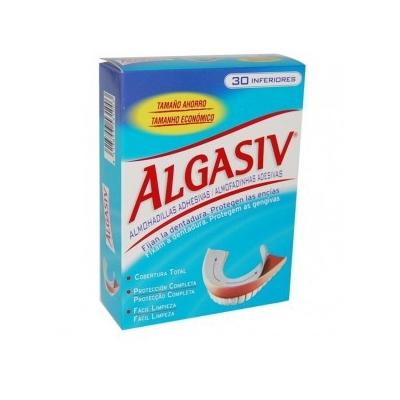 Algasiv® almohadillas...