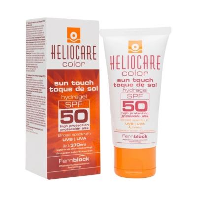 Heliocare Color SPF50+...