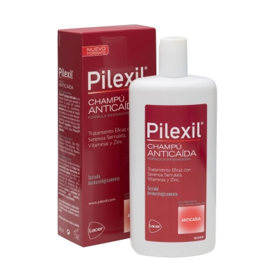 Pilexil® champú anticaída...