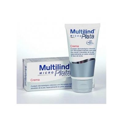 Multilind Micro Plata Crema...