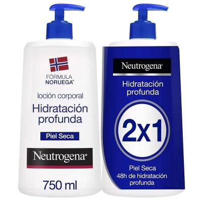 Neutrogena® Loción Corporal...
