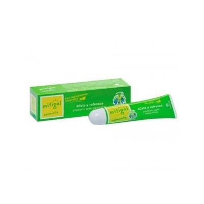 Mitigal Calmante gel 15ml