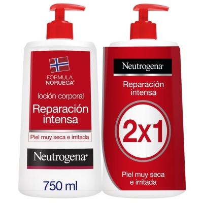 Neutrogena®  loción...