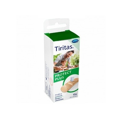 Tiritas® Sport Express...