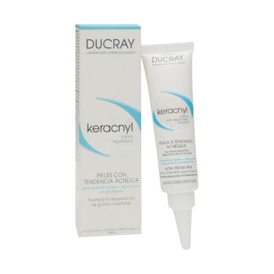 Ducray Keracnyl crema...