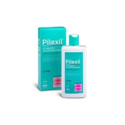 Pilexil® champú antigrasa...