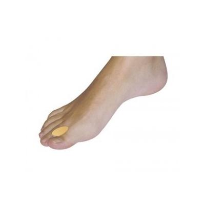 Herbi Feet separador...