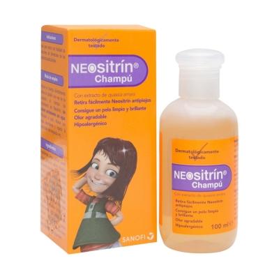 Neositrin® champú...