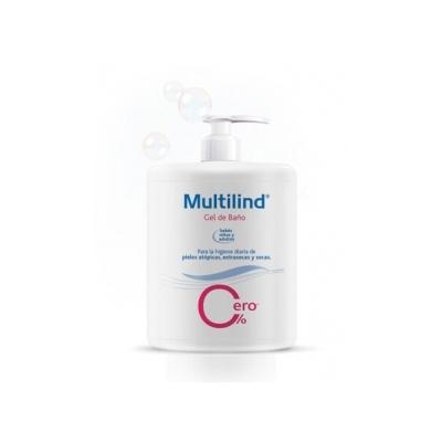 Multilind Gel de Baño para...