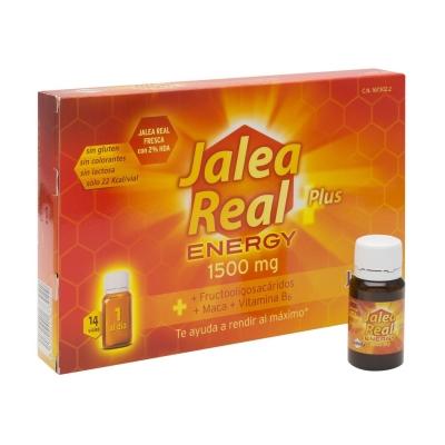 Juanola® jalea real energy...
