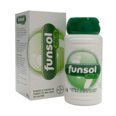 Funsol® polvo 60g