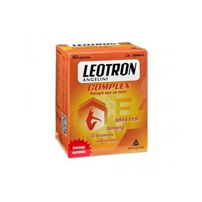 Leotron Complex 60caps