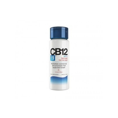 CB12® enjuague bucal 250ml