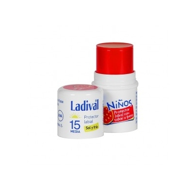 Ladival® protector labial...