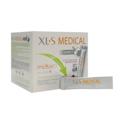 XLS Medical Captagrasas 90...