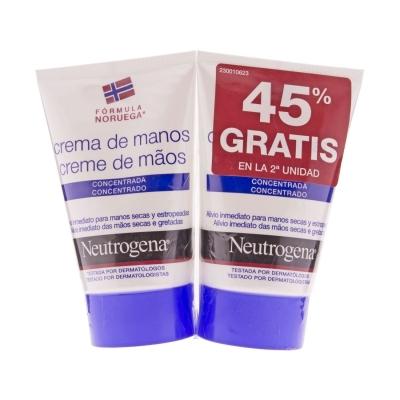 Neutrogena® Crema de manos...