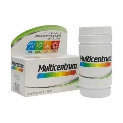 Multicentrum Vitaminas y...