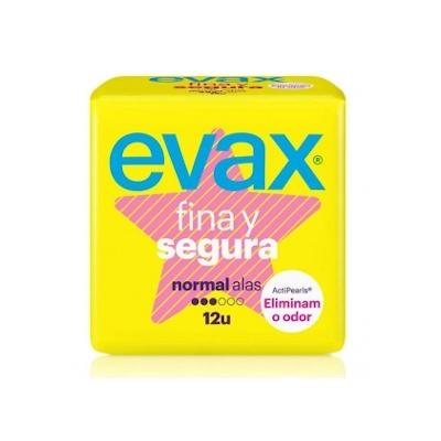 Evax Compresas Higienicas...
