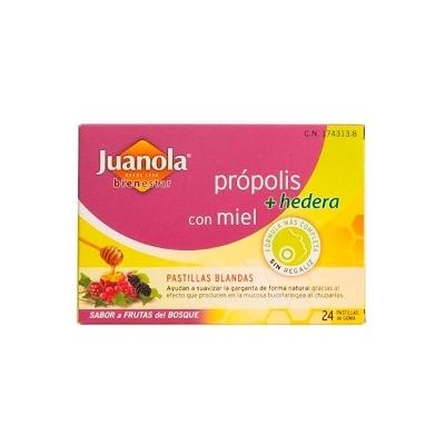 Juanola® pastillas própolis...