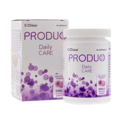 Produo® Daily Care 30cáps