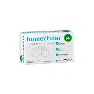 Phidinut Humectular 30 Comp
